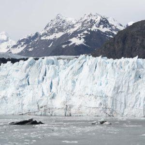 Alaskan Glacier by Sugiono Tirto